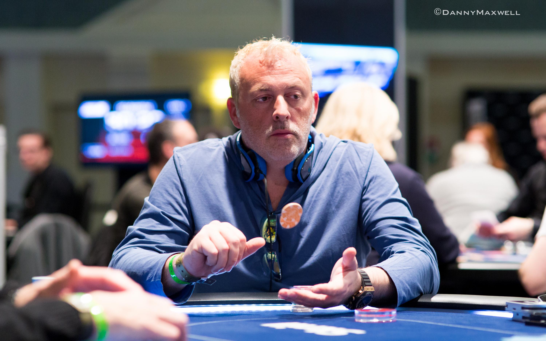 Danny maxwell photography poker