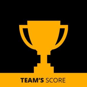 Team's Score