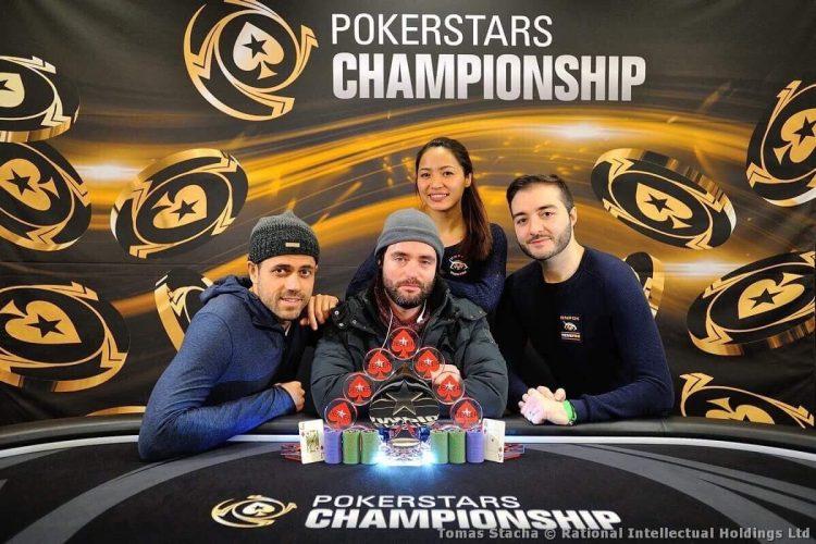 : Event #36 NL Holdem - Deepstack – 2 200€, Thi Xoa Nguyen remporte la 2ème place et un gain de 50 000€ !